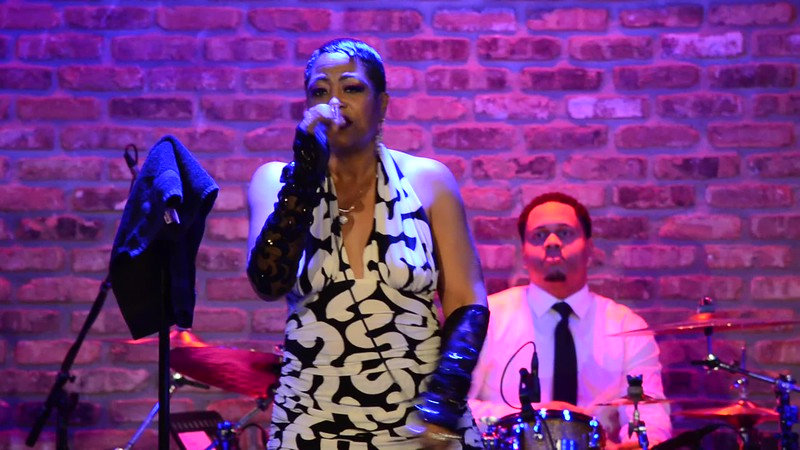Mikki Howard Live at City Winery Chicago