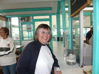 2009 Trip to Los Olivos