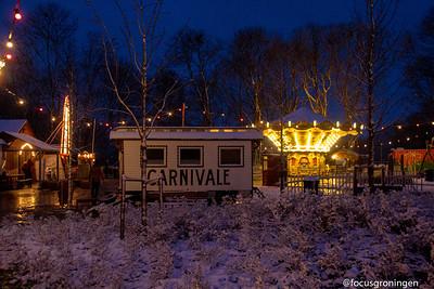 oosterparkwijk 2012-carnivale