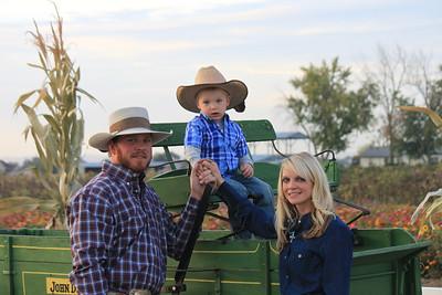 Byrd Family 2011