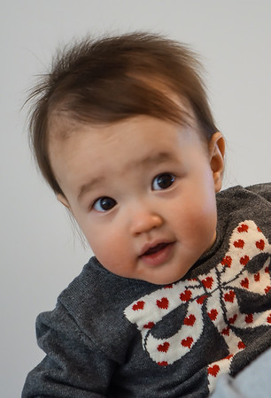 Dylan 10 months