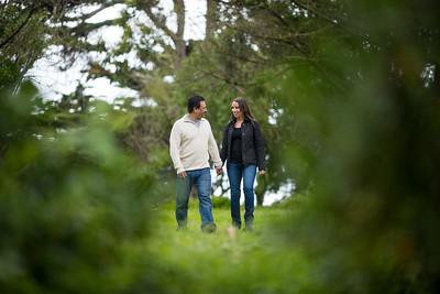 Celina & Oscar's Engagement