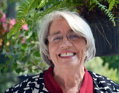 Margaret Eskew
