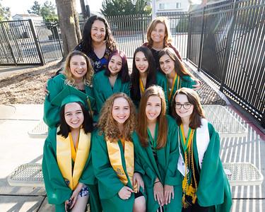 CVHS Class of 2019 - Proctor Reunion