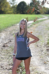 XC Team and Individual