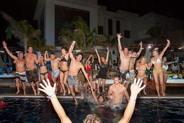 AWOL SUN 2014 - Cancún