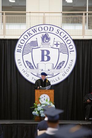Brookwood Graduation 2020