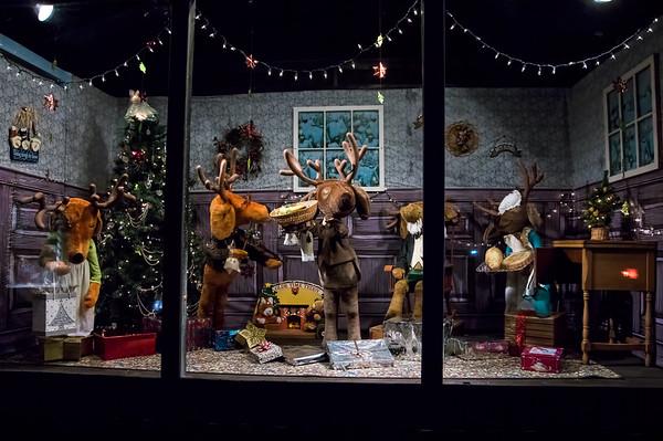 Millis Wonderland Christmas