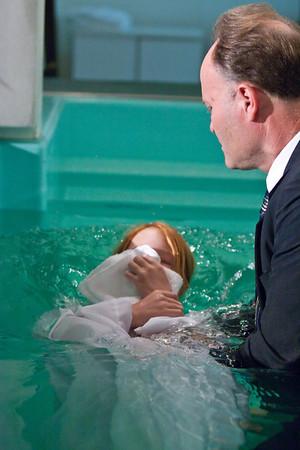 120825 Baptism