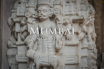 2015-03-20 - Mumbai