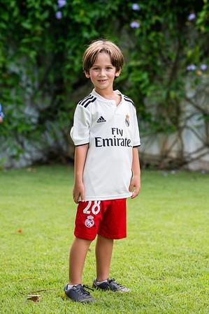 Daniel Ghelman - 06 anos