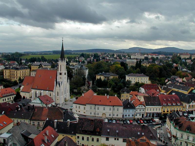Austria, Melk
