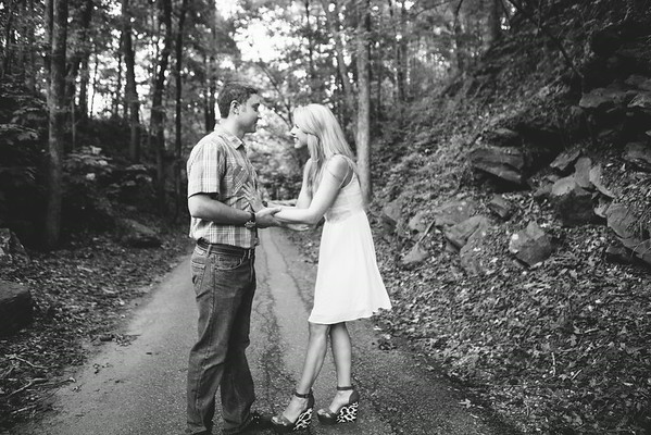 Heather and Wes