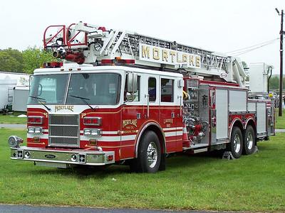Tri State Fireman's Meet Brooklyn, CT 5/15/2011