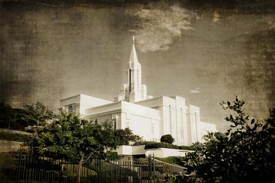 Bountiful LDS Temple Prints