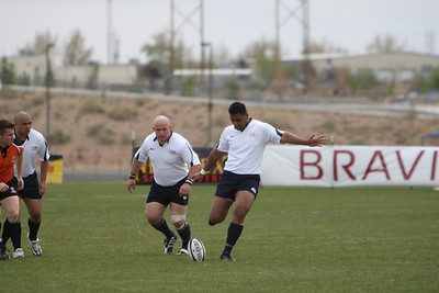 2008 USA Rugby Collegiate National Championhips