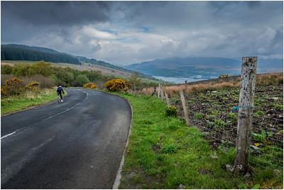 Scotland Roadscapes