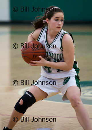G JV Basketball Medfield v Westwood 2_7_12