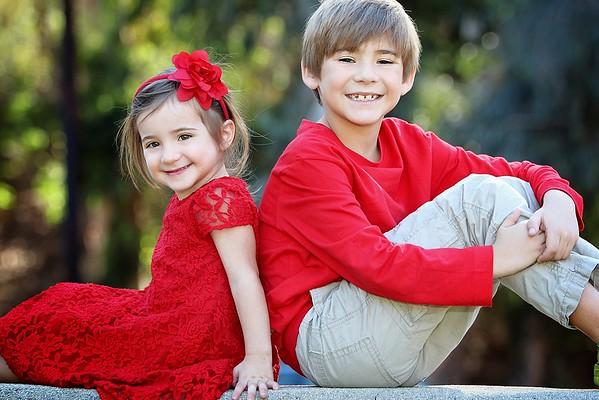 2015 Kiersten Family Holiday Card