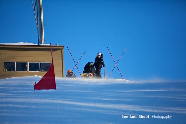 1/20/2011High School Racing-Sundown Mtn