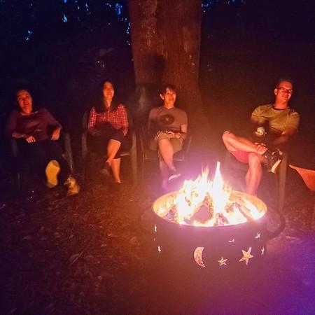 Mountain Miler Garden Party - 2019/07/20