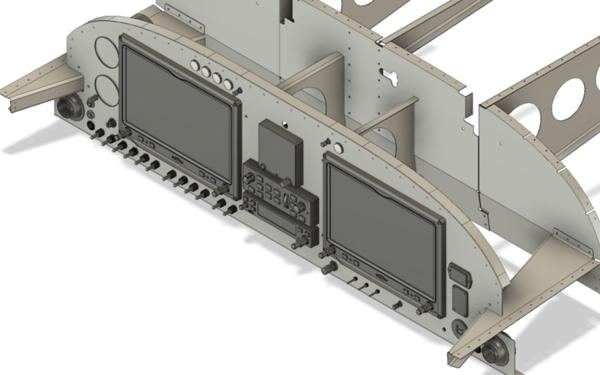 Panel Design V1