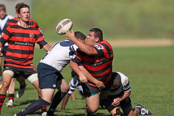 Gentlemen of Aspen Rugby
