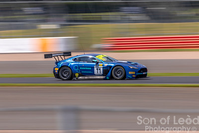 10th June British GT Silverstone