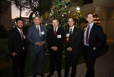 Miami-Dade Judicial Reception & Holiday Celebration - December 13, 2017