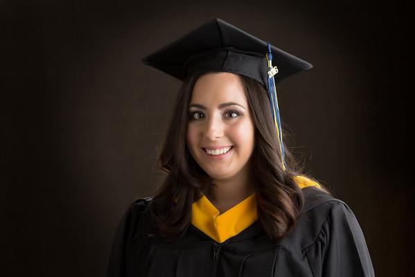 Kayla Graduation
