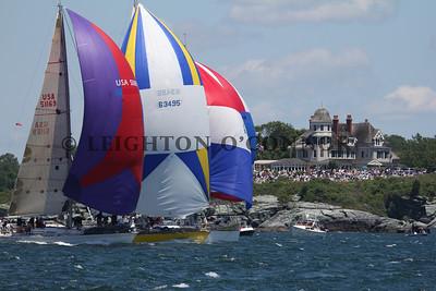 2012 Newport to Bermuda