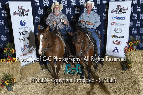Masters RSNC Finals 2018 Fort Worth TX