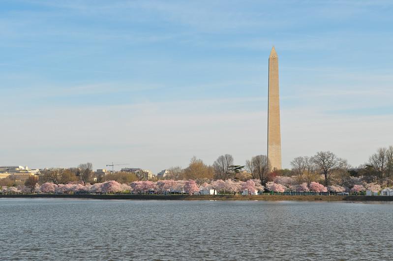 Washington Monument, Washington DC