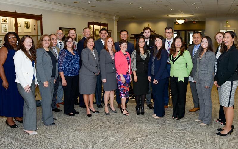 Hispanic Leadership Network Summit - September 22, 2015