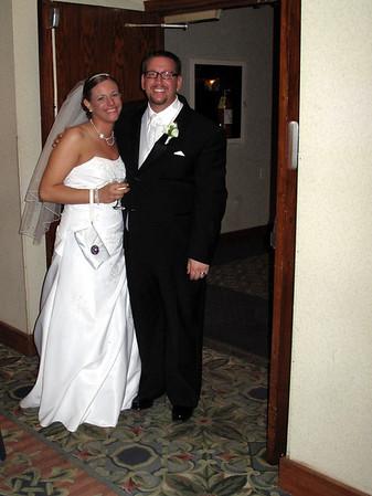 2011 June 25 - Chris & Aimee's Wedding