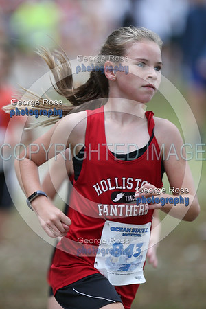 2018 Oceanstate XC (Middle School Only)