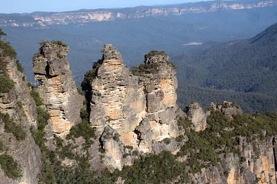 Blue Mountains -- Port Stephens