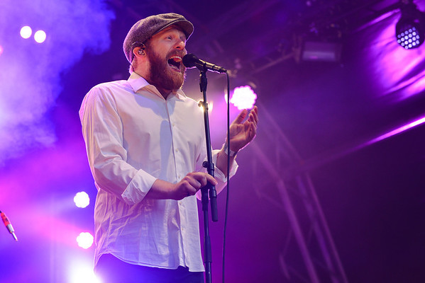 Alex Clare @ Somerset House
