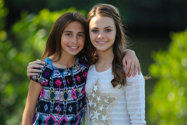 Kaylee & Cortney