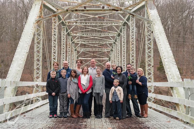 Barnica family