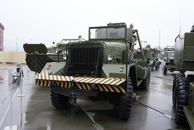 Kenworth M1A1 Wrecker