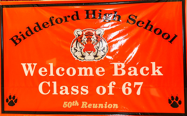 2017 Biddeford High School 50th