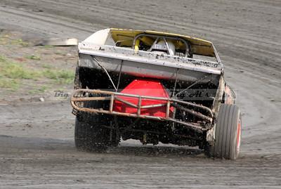 Legion Speedway 2012