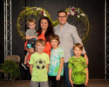 Brainard Adoption Fundraiser