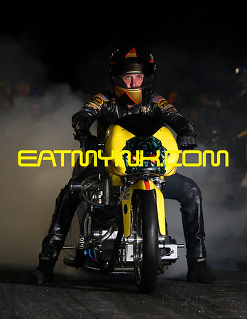 Pro Fuel Man Cup 2016