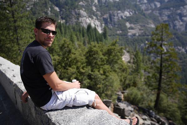 2008 Yosemite