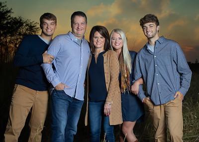 pence family