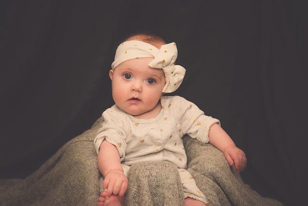Averie~4 months
