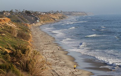 Pacific Coast Hiway workouts
