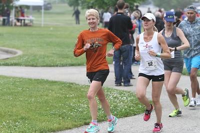 Hartfest Half Marathon